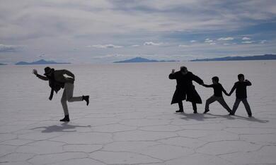 Salt and Fire - Bild 2