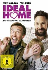 Ideal Home - Ein Vater kommt selten allein