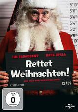 Rettet Weihnachten - Poster