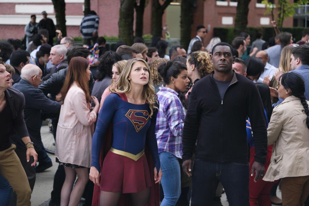 Supergirl - Staffel 3