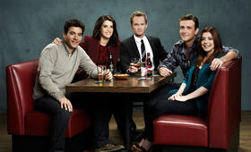 How I Met Your Mother mit Alyson Hannigan - Bild 14