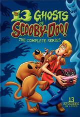 Die 13 Geister von Scooby Doo - Poster