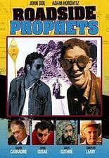 Asphalt-Propheten