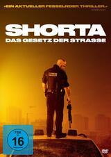 Shorta - Das Gesetz der Straße - Poster