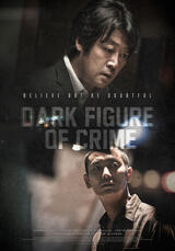 Dark Figure of Crime - Poster