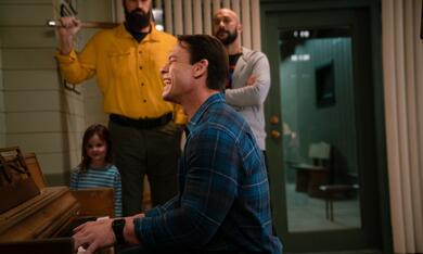 Chaos auf der Feuerwache mit John Cena, Keegan-Michael Key, Tyler Mane und Finley Rose Slater - Bild 10