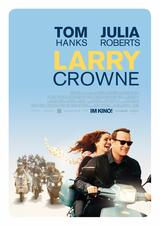Larry Crowne - Poster