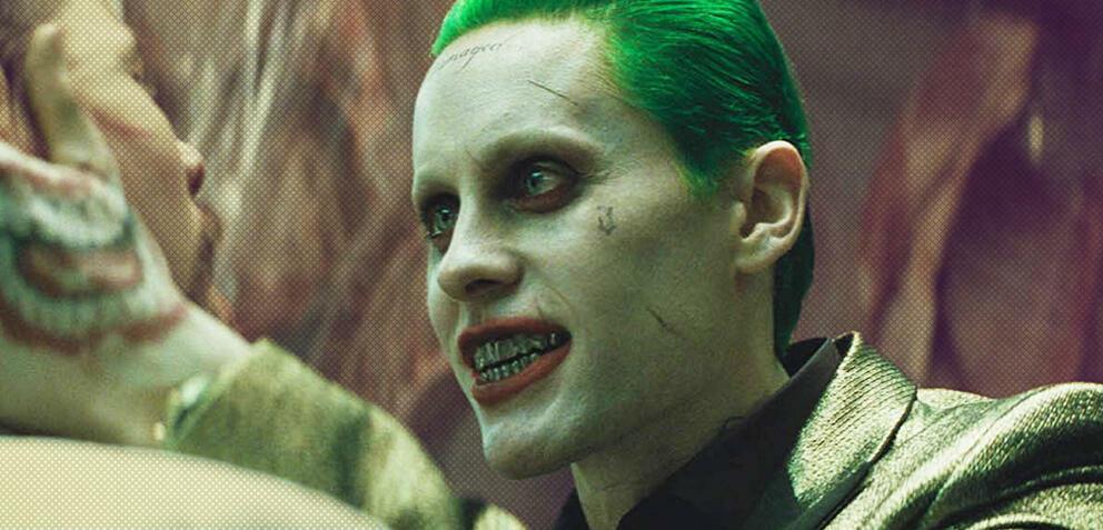 Joker Neu