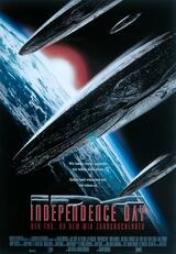 Independence Day - Poster