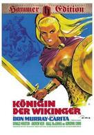 Königin der Wikinger