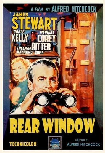 Das Fenster zum Hof - Bild 2 von 16