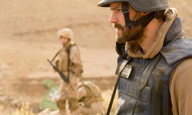 A Private War mit Jamie Dornan - Bild 4