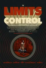 The Limits of Control - Poster