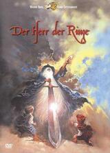 Der Herr der Ringe - Poster