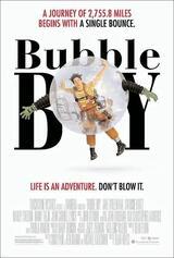 Bubble Boy - Leben hinter Plastik - Poster