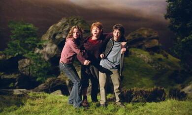 Harry Potter und der Gefangene von Askaban mit Emma Watson, Daniel Radcliffe und Rupert Grint - Bild 11