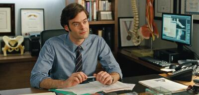 Bill Hader in Dating Queen (2015)
