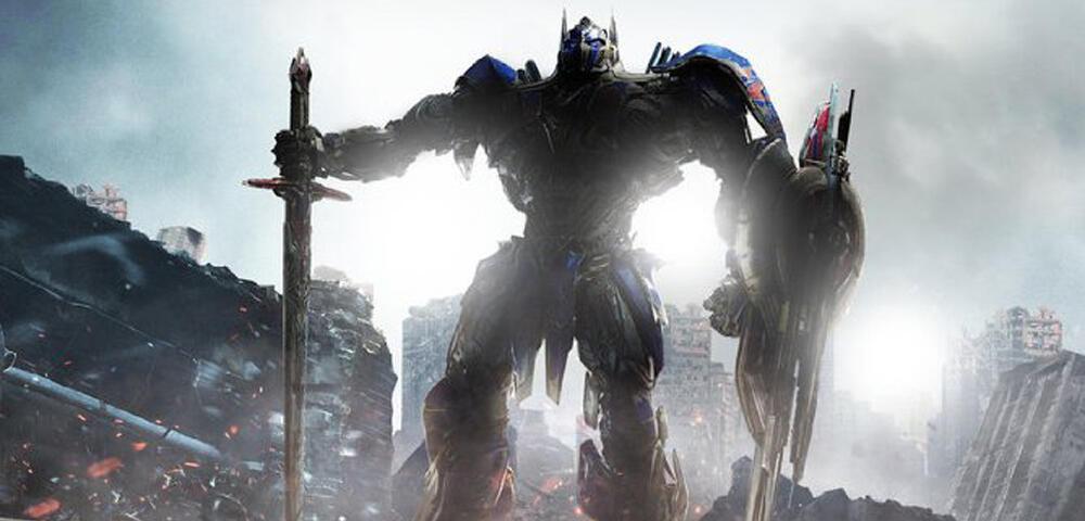 Transformers 5 - Was wir vom ersten Trailer halten