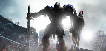 Bild zu:  Transformers 5