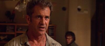 Mel Gibson kennt sich seit Get the Gringo in Mexiko aus