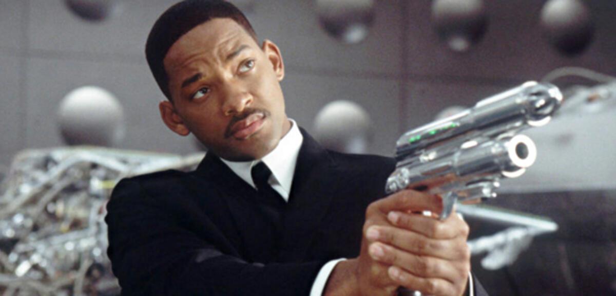 Will Smith Film Neu