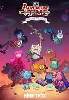 Adventure Time: Ferne Länder