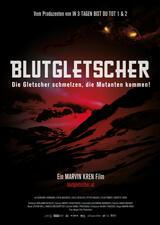 Blutgletscher - Poster