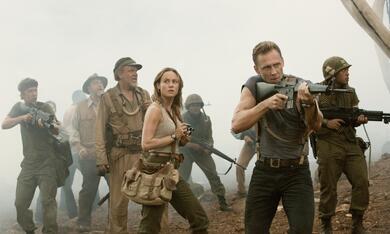 Kong: Skull Island mit Tom Hiddleston, John C. Reilly, Brie Larson und Thomas Mann - Bild 8