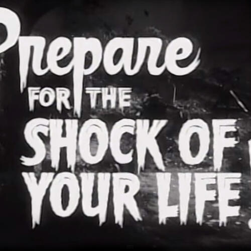 Title: Prepare for the shock of your life!