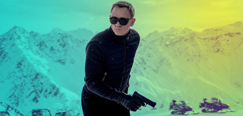 Krise bei Bond 25: Daniel Craig wird operiert und fällt lange aus