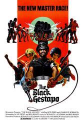 The Black Gestapo