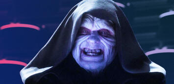 Bild zu:  Imperator Palpatine in Star Wars