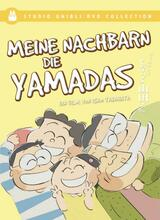 Meine Nachbarn die Yamadas - Poster