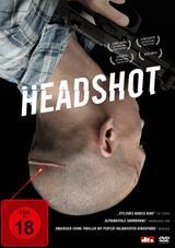 Headshot - Poster