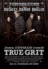 True Grit - Poster