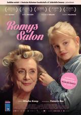 Romys Salon - Poster