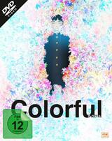 Colorful - Poster
