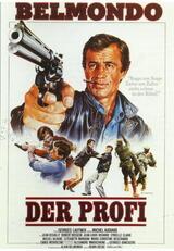 Der Profi - Poster