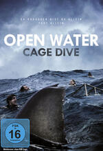 Open Water - Cage Dive Poster