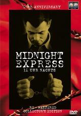 12 Uhr nachts - Midnight Express - Poster