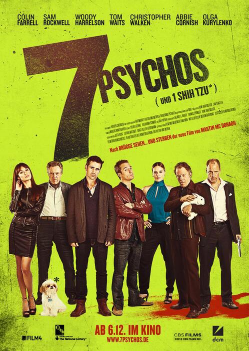 7 Psychos - Bild 31 von 40