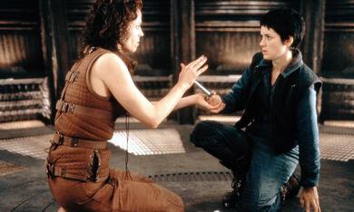 Alien - Die Wiedergeburt mit Sigourney Weaver und Winona Ryder - Bild 8