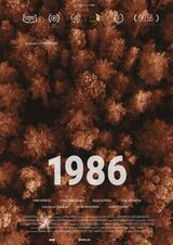 1986 - Poster