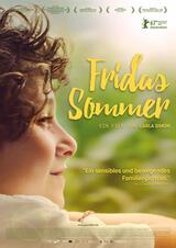 Fridas Sommer - Poster