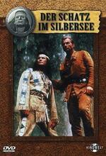 Der Schatz im Silbersee Poster