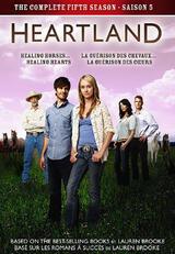 Heartland - Paradies für Pferde - Staffel 5 - Poster