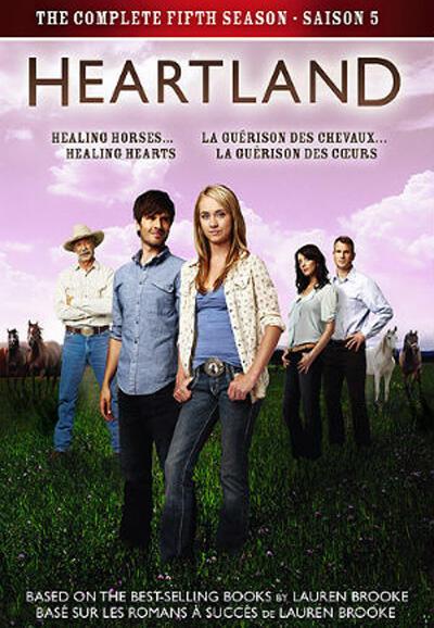 Heartland Paradies Für Pferde Staffel 5 Moviepilotde