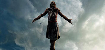 Bild zu:  Assassin's Creed