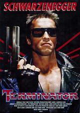 Terminator - Poster