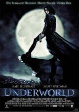 Underworld - Poster